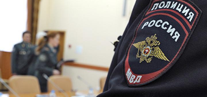 Сотрудники отдела по борьбе с экономическими преступлениями (убэп)